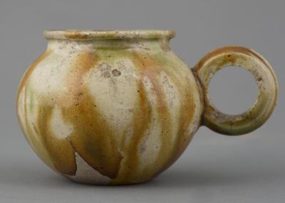 Ceramic: cup