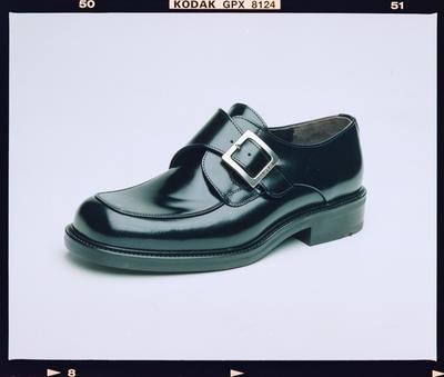 Negative: Suckling Shoes