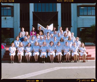 Negative: Polytech Nurses 2000