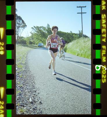Negative: Womens Marathon Tai Tapu