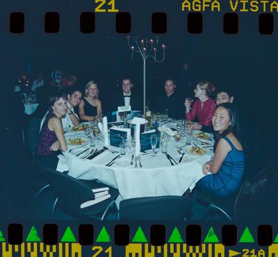 Negative: NZIA Awards Dinner 2002
