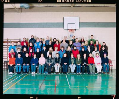 Negative: CHCH Polytech Nursing Graduates 2002