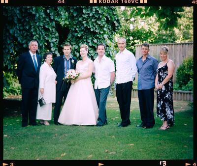Negative: Webb-Kirwan Wedding
