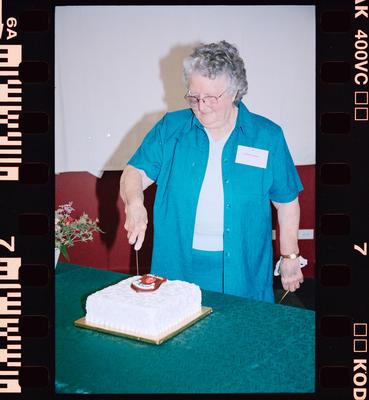 Negative: Middleton Grange 40 Years On 2004