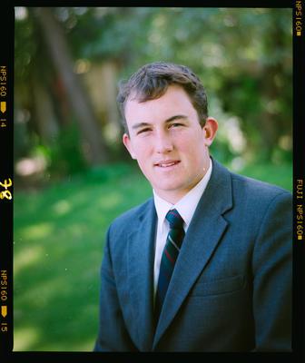 Negative: St Andrew's College Prefect 2004