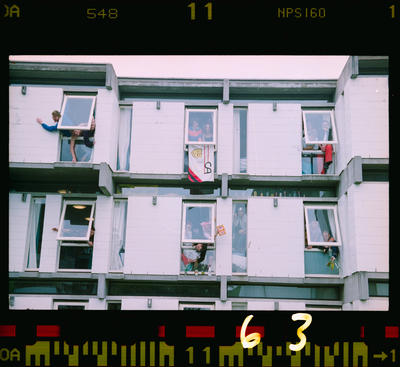 Negative: University Of Canterbury College House 2005