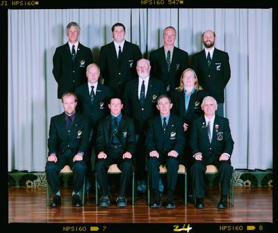 Negative: NZ Wakefield Target Shooting 2005