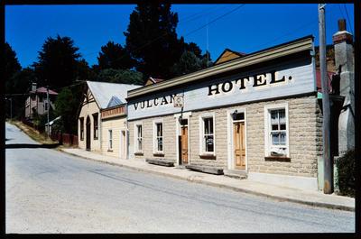 Slide: Vulcan Hotel St Bathans