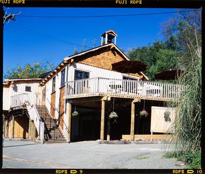 Transparency: The Village Rest Mapua