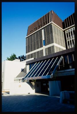 Slide: Christchurch Court Building