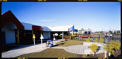 Transparency: PAL Preschool Christchurch Technology Park