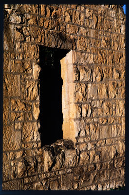 Slide: Cobb Cottage Window