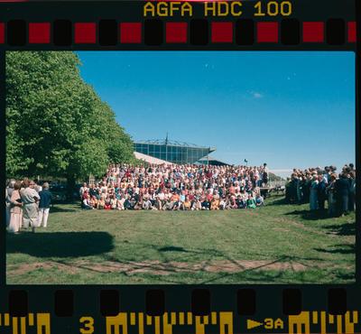 Negative: Christchurch Hospital Nurses Reunion 1997