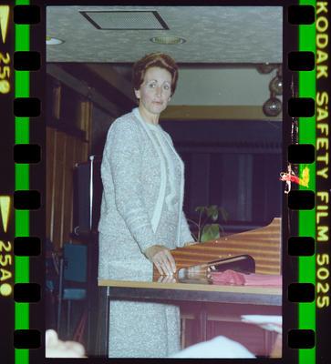 Negative: Dynasty Jewellery Conference 1982