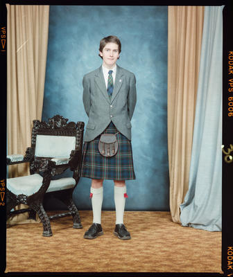 Negative: St Andrew's College Prefect 1985; 31 October 1985; 2019.10.28359