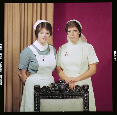 Negative: Misses McChugh Nurses