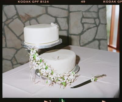 Negative: Kimber-Parker Wedding