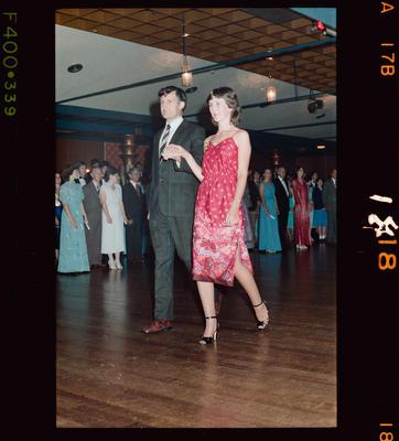 Negative: Villa Maria Ball 1981