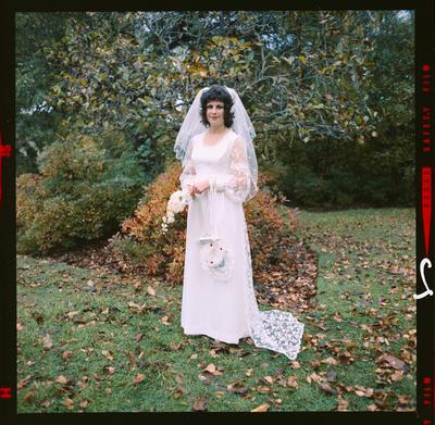 Negative: Docherty-Bamford Wedding