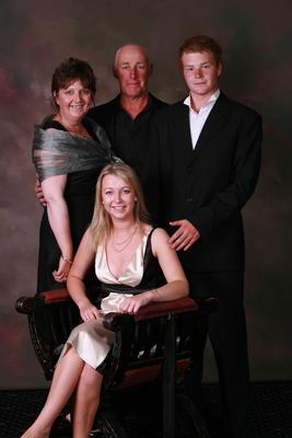 Digital Photograph: Marian College Ball 2007