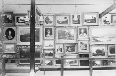 Photograph: Art Exhibition