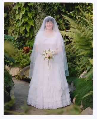 Negative: O'Sullivan-Davies Wedding