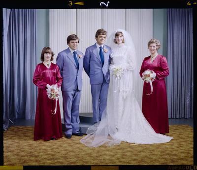 Negative: Raines-Drinnen Wedding