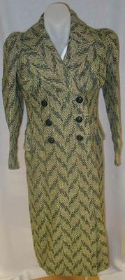 Overcoat: Women's