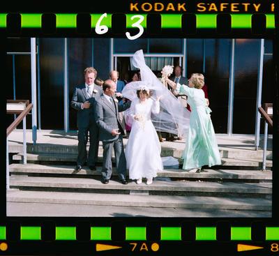 Negative: Pascoe-Moore Wedding