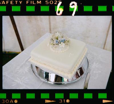 Negative: Scott-Charlton Wedding