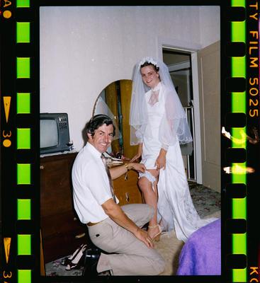 Negative: Densie-Kennedy Wedding