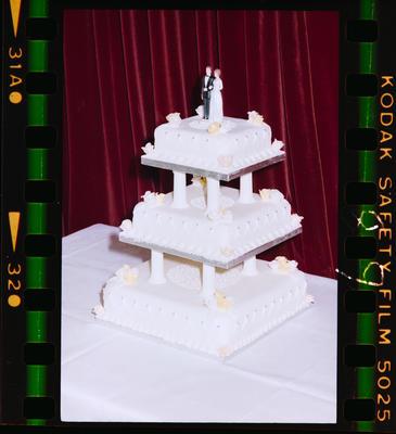 Negative: Trayhorn-Garven Wedding