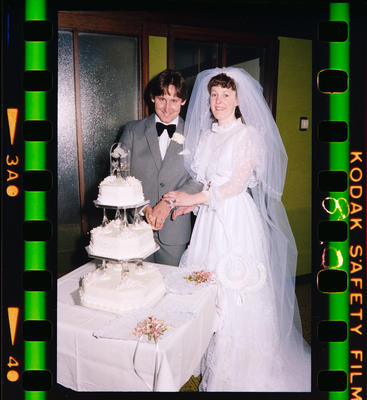 Negative: Hamilton-Tibbots Wedding