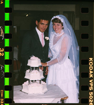 Negative: Meates Wedding