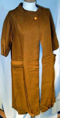 Coat: Duster