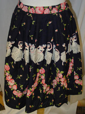 Skirt: 'Ballerina'
