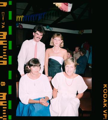 Negative: Jackie Booth's 21st Birthday