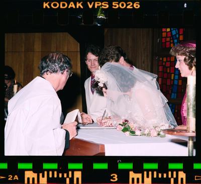 Negative: Gregg-Barnes Wedding
