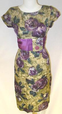 Dress: Formal