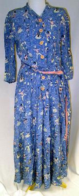 Dress: Hostess