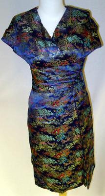 """Dress: """"Oriental"""""""