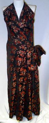 Dress: Hartnell