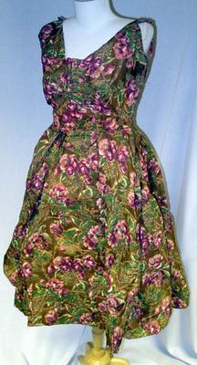 Gown: 'Tulip'
