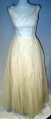Dress: Evening