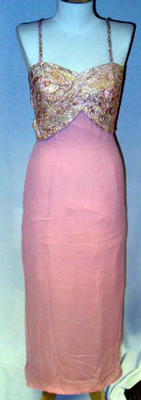 Gown: Ball