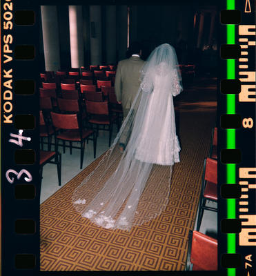 Negative: Hipango Wedding
