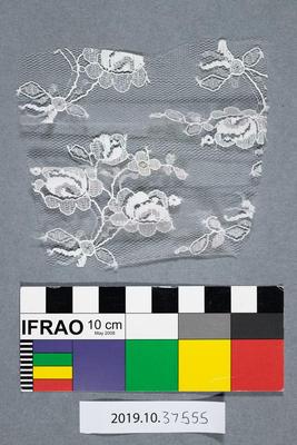 Fabric Sample: Shufflebotham-Jamieson Wedding