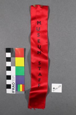 ribbon, identity