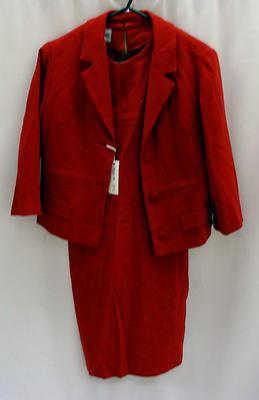 Ensemble, Dress & Jacket