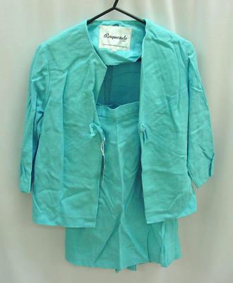 Suit, 2-piece